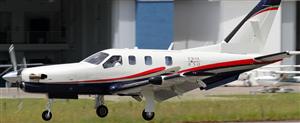 2008 Socata TBM 850