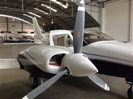 1991 Piper Seneca III