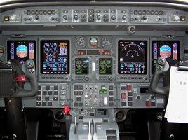 2004 Bombardier Learjet 40