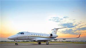 2015 Bombardier Legacy 500