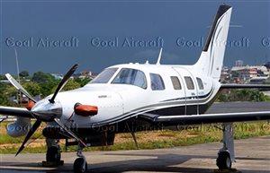 2007 Piper JetProp
