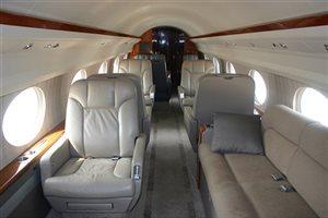 1999 Gulfstream G-IV