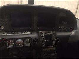 2007 Cirrus SR22 G3 GTS X