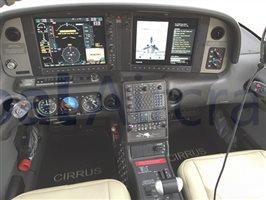 2011 Cirrus SR22 G3