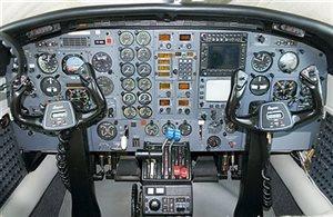 1983 Piper Cheyenne III