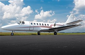 1997 Cessna Citation Ultra