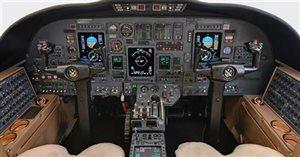 1997 Cessna Citation Ultra