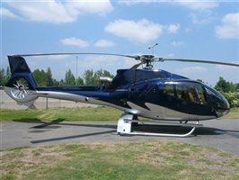 2002 Eurocopter AC130B4