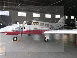 1988 Piper Seneca III