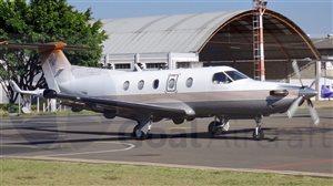 2001 Pilatus PC-12