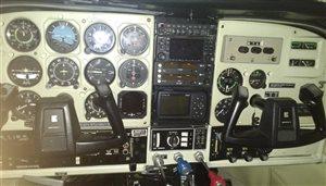 1979 Cessna 210 N