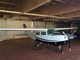 1976 Cessna 210 L