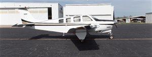 2009 Beechcraft Bonanza G36