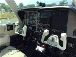 1991 Beechcraft Bonanza A36