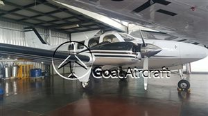 2009 Beechcraft Baron G58