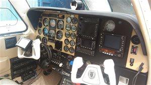 2004 Beechcraft Baron