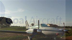 1981 Beechcraft Baron 55