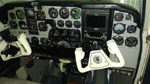 1980 Beechcraft Baron 58