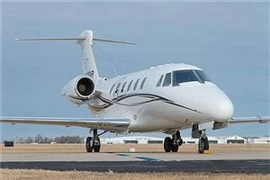 1999 Cessna Citation VII
