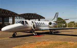 2005 Cessna Citation Bravo