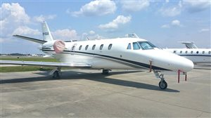 1999 Cessna Citation Excel