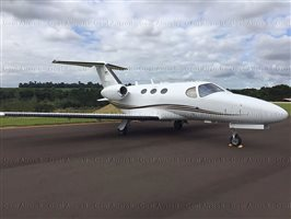 2009 Cessna Citation Mustang Aircraft