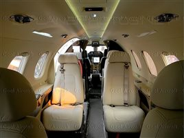 2010 Embraer Phenom 300 Aircraft
