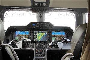 2010 Embraer Phenom 300 Aircraft