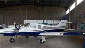 1997 Piper Seneca V Aircraft