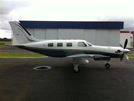 2004 Piper Jet Prop DLX