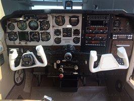 1974 Beechcraft Bonanza A36 Aircraft