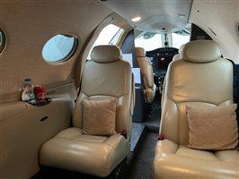 2013 Cessna Citation Mustang Aircraft
