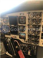 1993 Beechcraft King Air C90 B
