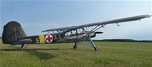 1944 Fieseler Storch Fi 156 D-2