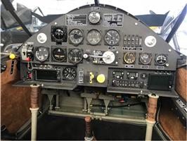 1941 Messerschmitt Me108B