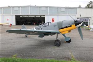 1944 Messerschmitt BF109 G-14