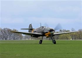 1943 Messerschmitt BF109 G-6
