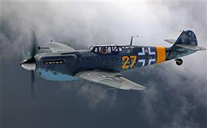 1944 Messerschmitt ME 109 G-12