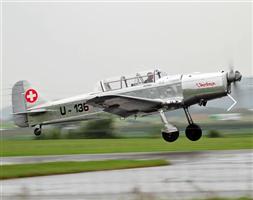 1950 Pilatus P2-06