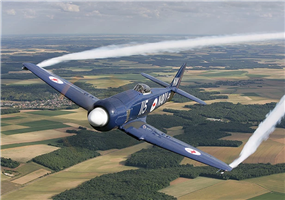 1949 Hawker Sea Fury FB MK11