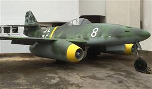 1944 Messerschmitt Me 262 A-1a