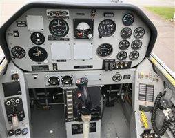 1978 Pilatus PC-7