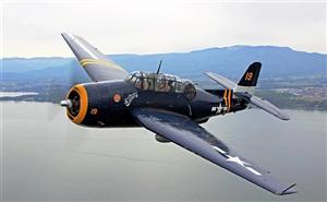 1945 Grumman TBM-3E Avenger