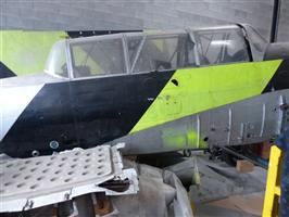 Misc - Farner Werke 1972 FW C-3605
