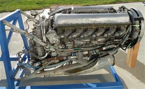 Misc - Rolls-Royce Merlin 50045