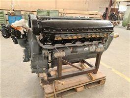Engine Parts - Allison V-1710-F30R
