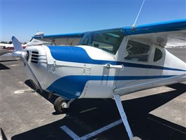 1947 Cessna 140 TW