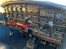1984 Piper Warrior Aircraft