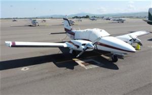 1974 Piper Seneca I PA-34-200