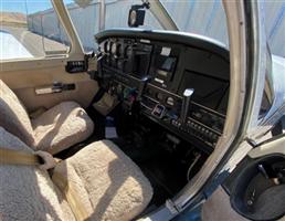 1982 Piper Saratoga 32 R PA 301T